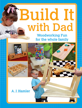 Build It with Dad cover