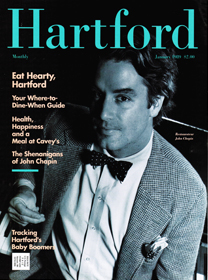 Hartford Monthly